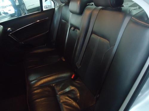 lincoln mkz 4p elite aut 2012