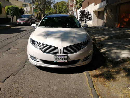 lincoln mkz reserve 3.7 2016 t/a