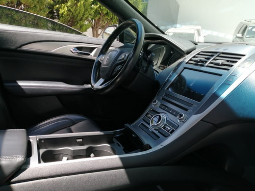 lincoln mkz select 2.0t 2017