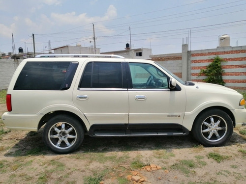 lincoln navigator 1998 5.4 ultimate 4x4 mt