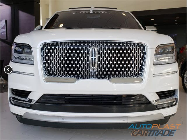 Lincoln Navigator 2019 505 000 000 En Tucarro
