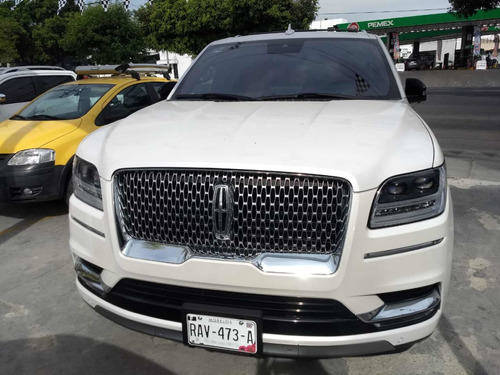 lincoln navigator 3.5 reserve at 2019