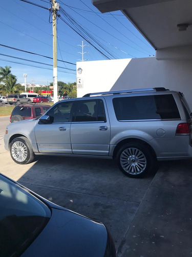 lincoln navigator 3.5 reserve v6 t 4x4 at