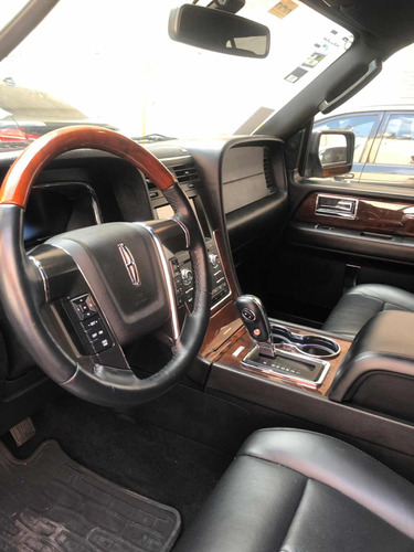 lincoln navigator 3.5 select l v6 t at 2015