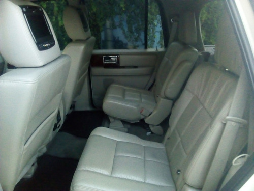 lincoln navigator 5.4 limited v8 at