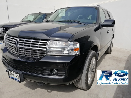 lincoln navigator 5.4 ultimate 4x2 mt 2013 somos agencia