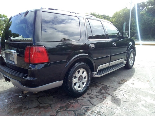 lincoln navigator 5.4 ultimate 4x2 mt