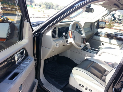 lincoln navigator 5.4 ultimate 4x4 mt
