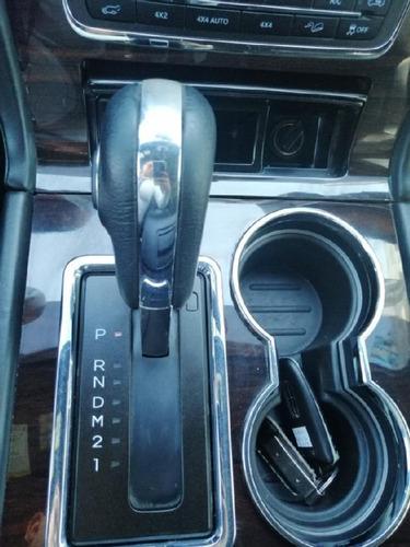 lincoln navigator 5p reserve l v6/3.5/t aut 4x4