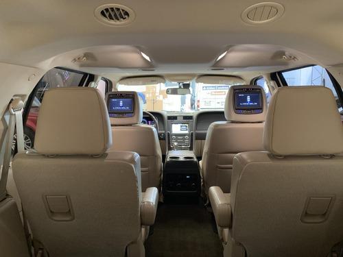 lincoln navigator 5p reserve v6/3.5/t aut