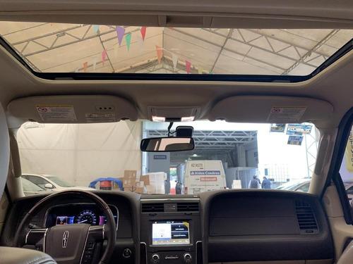 lincoln navigator aut