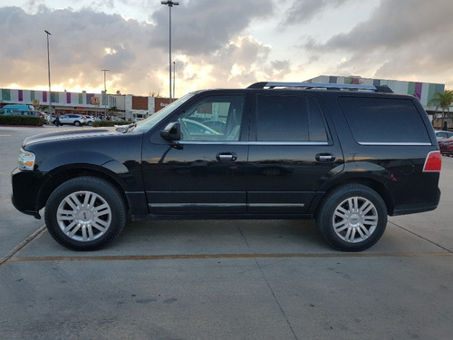 lincoln navigator corta ultimate 4x2 2011 negra