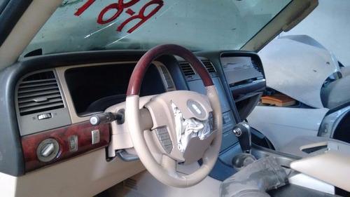 lincoln  navigator  motor 5.4  automatica  4*2  solo x parte