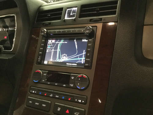 lincoln navigator ultímate aut piel qc dvd 2012