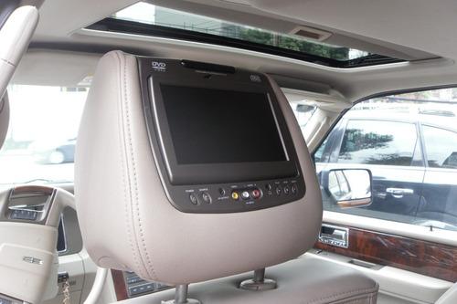 lincoln navigator vagoneta qc dvd r-20 lujo l 4x2  2011
