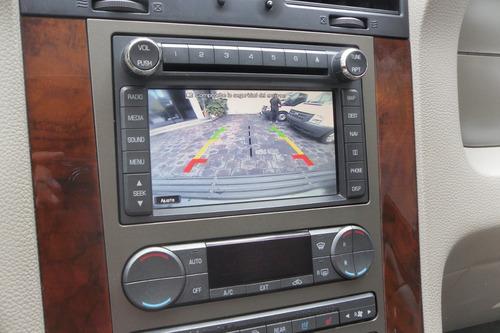 lincoln navigator vagoneta qc dvd r-20 lujo l 4x2 at