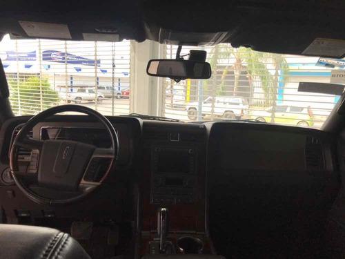 lincoln navigator vagoneta ultime 4x2 at 2012