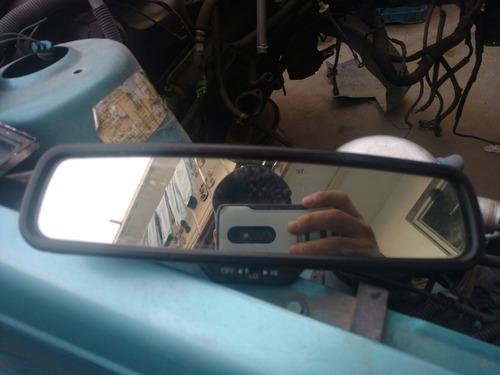 lincoln town car y otras marcas, espejo retrovisor