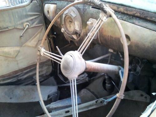 lincoln zephyr 1938 v12