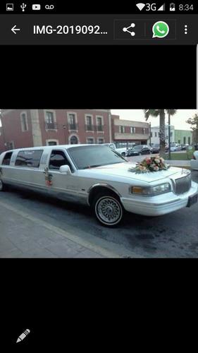 linconl town car,