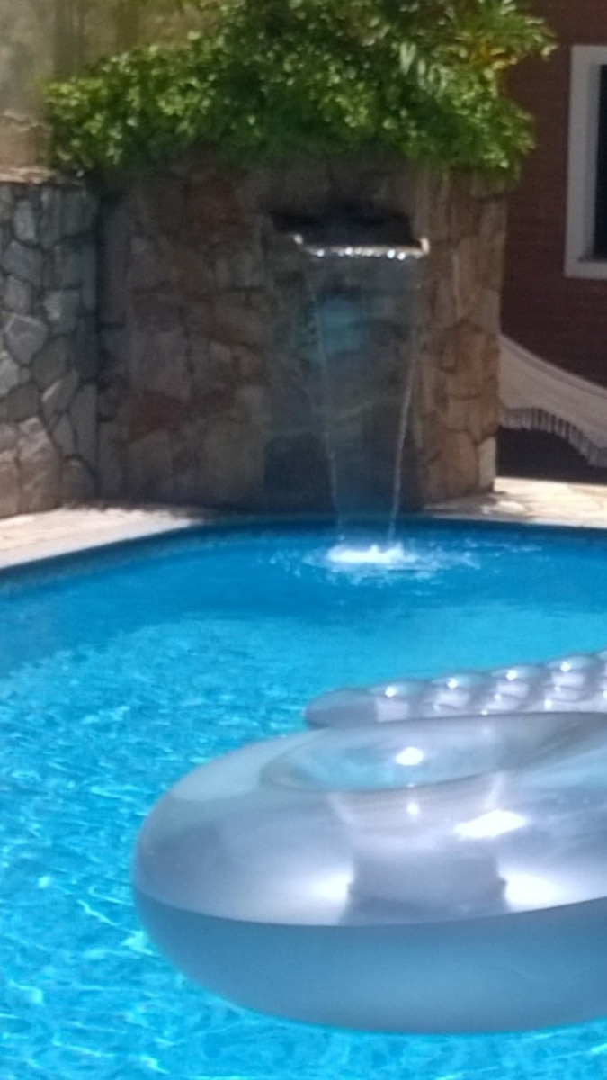 linda 5 qtos 2 suítes piscina lazer edícula jardins $ 550mil