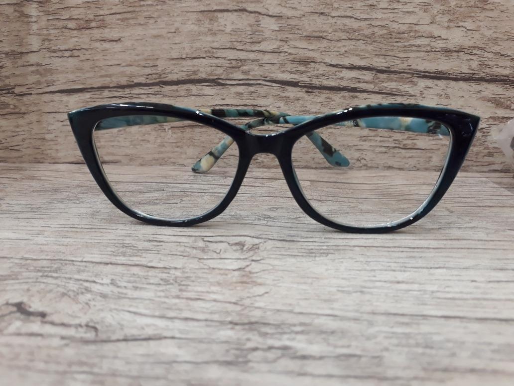 linda armação gatinho para oculos grau promoção barato otica. Carregando  zoom. c68e59595d