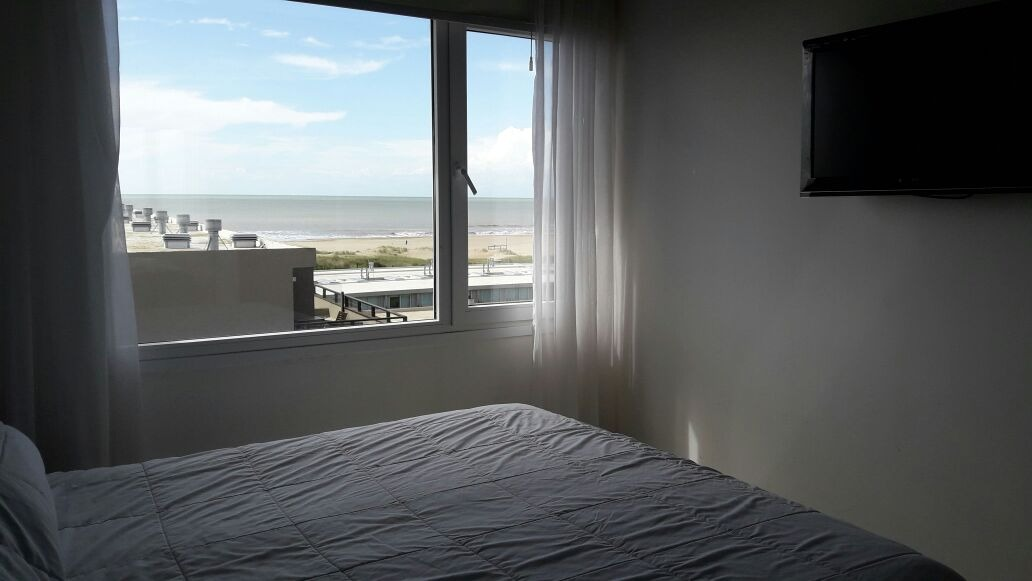 linda bay complejo playa mar de las pampas duplex lujo dueño