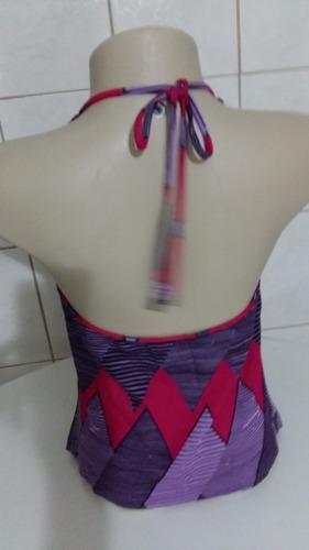 linda blusa feminina zoomp,original,ótimo preço!!aproveite!