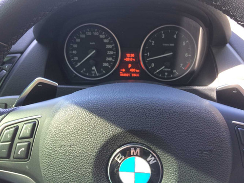 linda bmw x1 sdrive 20i turbo 2014. impecavel