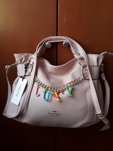 linda bolsa juyce couture
