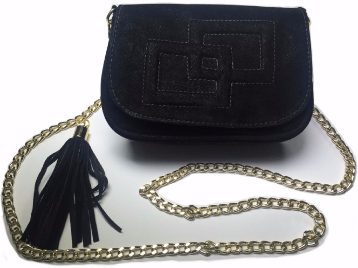 Bolsa De Franja Pequena Mercadolivre : Linda bolsa transversal feminina de festa balada