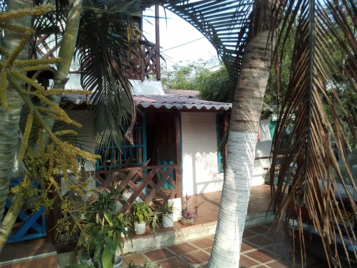 linda cabaña a la venta 3 habitaciones todos los acabados