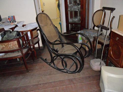 linda cadeira de balanço austríaca,
