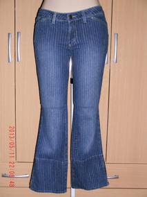 c3f18cab5 Linda Calça Jeans Da Acr Fashion - Calças M. Officer Calças Jeans ...