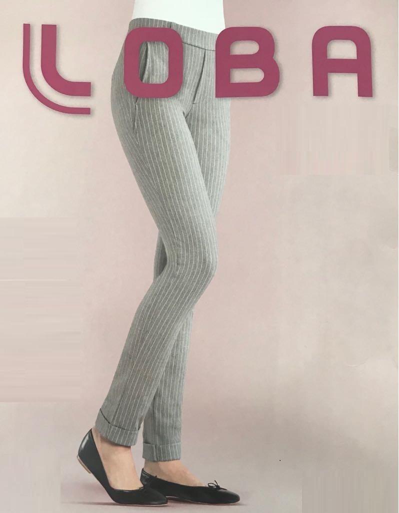 7299549b5 linda calça lupo com elastano modelo alfaiataria! original! Carregando zoom.