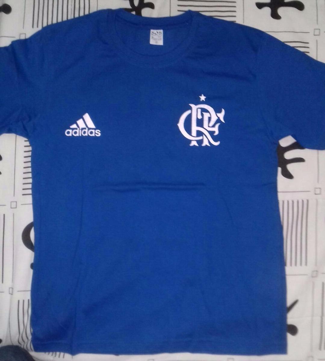 818bac9c4b Linda Camisa Do Flamengo Em Algodão - R  45