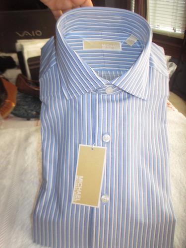 linda camisa para hombre marca michael kors importado de usa