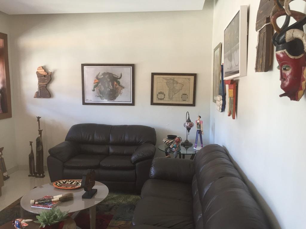 linda casa, 04 quartos, suíte, 03 salas - sagrada família - pr2637