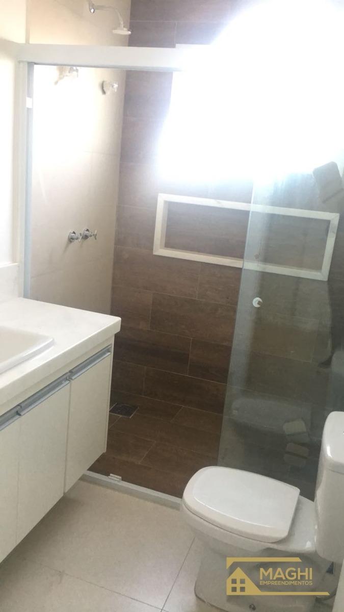 linda casa 3 dormitórios condomínio lagos d
