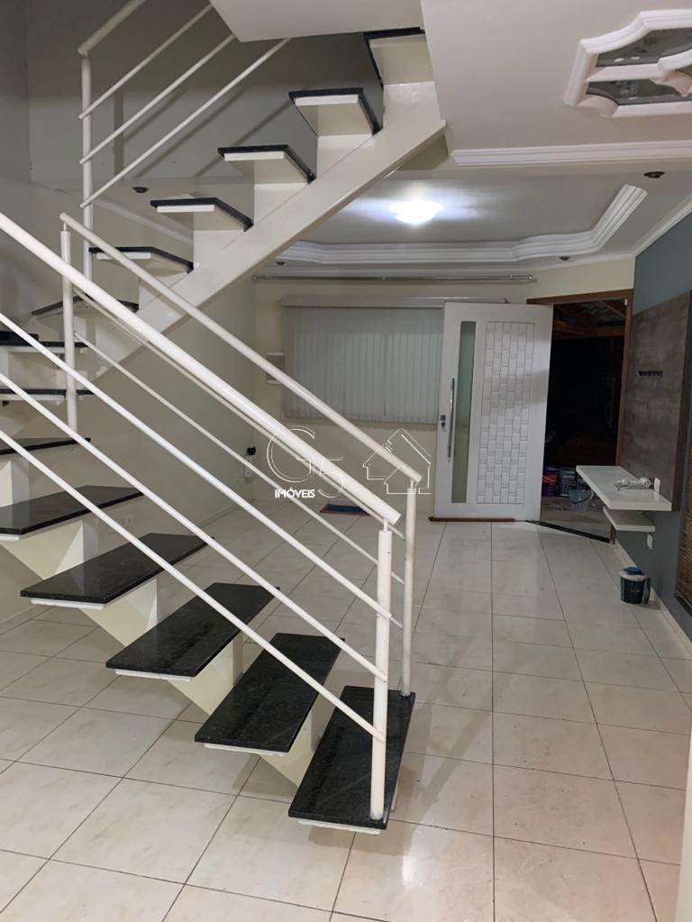 linda casa 3 dorms real park caieiras - ca00321 - 34791294