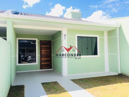linda casa 3 quartos - ca0152