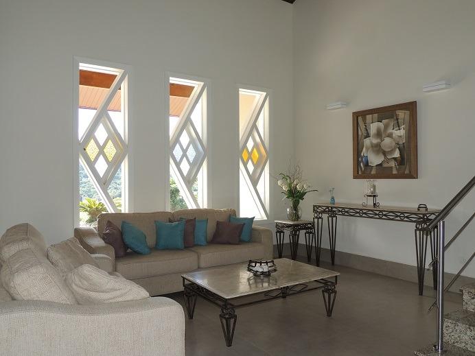 linda casa 4 dorm 2 stes piscina condominio jd. palmeiras