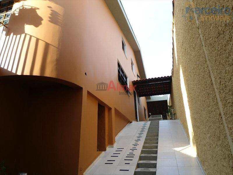 linda casa 4 dormitórios 1 sendo suíte na cidade patriarca - v6622