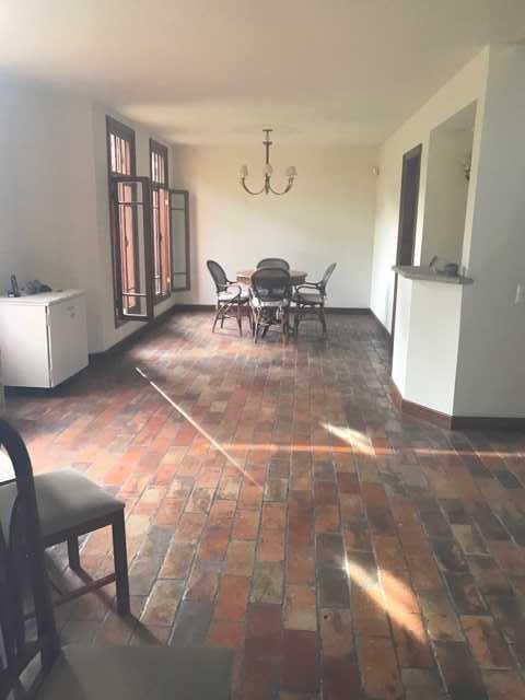 linda casa 4 dorms - excelente quintal - ref: 78863