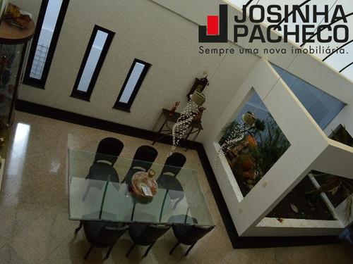 linda casa 4 suítes, condomínio fechado, em piatã. - ca00020 - 32310573