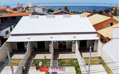 linda casa a 50mts da praia em maricá - ca3214