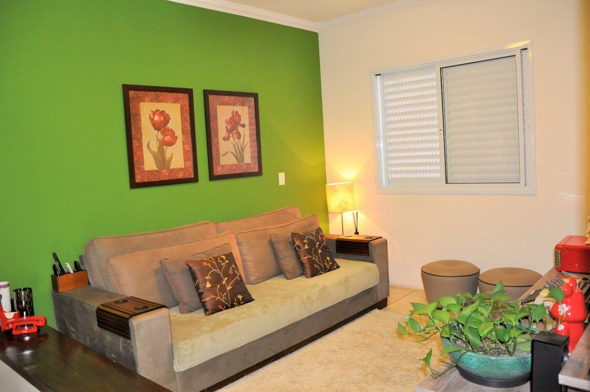 linda casa a venda em condomínio fechado - cotia - ref 78967
