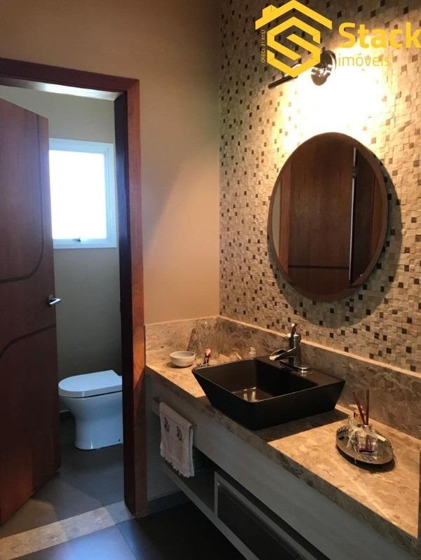 linda casa a venda em jundiaí no condomínio fechado vivendas do japi no bairro medeiros, divida com itupeva. - ca01453