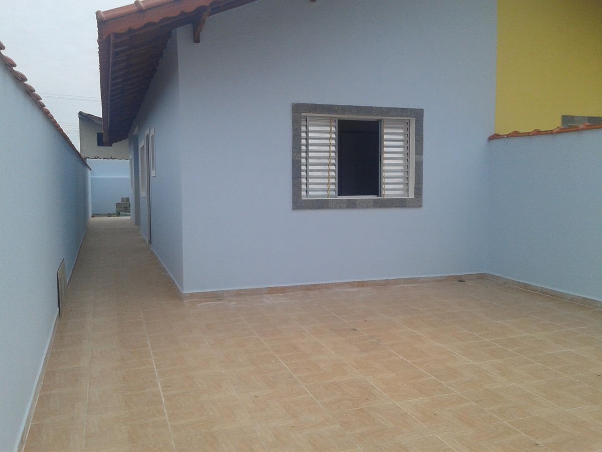 linda casa a venda em mongagúa ref 309