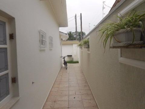linda casa a venda jardim britania 40 m da praia - ca01411 - 31981948